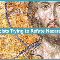 Jesus Mythicists Trying to Refute Nazareth: The Case of René Salm