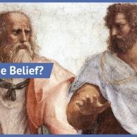 Three Types of Knowledge and Justified True Belief (JTB)