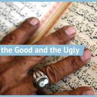 Personal Reflections on the Qur'an: the Good and the Ugly