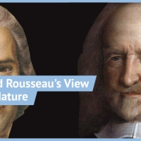 Thomas Hobbes' and Jean-Jacques Rousseau's View of Human Nature