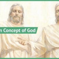 What is the Mormon Concept of God?