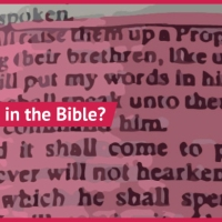 Are There Prophecies of Muhammad in the Bible?