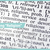 """Problematizing """"Religion"""": A Contested Term in Religious Studies"""