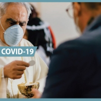 Religion and  COVID-19: Adaption, Problems, and Benefits