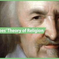 Materialist Philosopher Thomas Hobbes' Theory of Religion