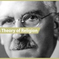 Pragmatist Philosopher John Dewey's Theory of Religion
