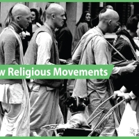 Interest in and Motivations for Studying New Religious Movements
