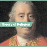 Empiricist David Hume's Theory of Religion